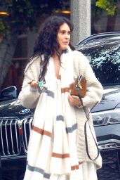 Rumer Willis - Out in Hollywood 11/30/2019