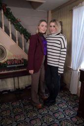 "Saoirse Ronan - ""Little Women"" Photocall in Massachusetts"