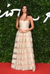 Sara Sampaio – Fashion Awards 2019 Red Carpet in London