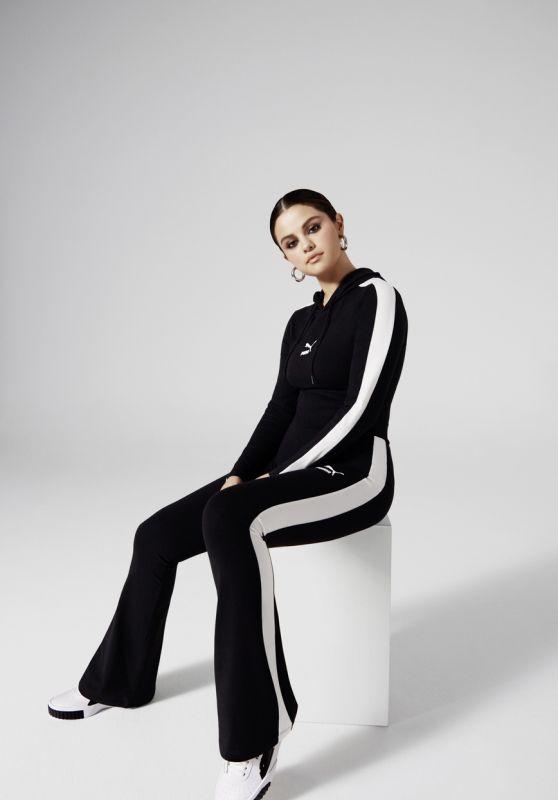 Selena Gomez - CALI sneaker CALI Brush Promo Photos