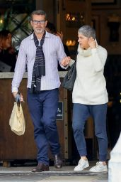 Selma Blair - Out in Beverly Hills 12/06/2019