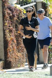 Shay Mitchell - Out in Los Angeles 12/27/2019