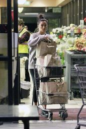 Shay Mitchell - Shopping in LA 12/01/2019