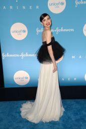 Sofia Carson – 2019 UNICEF Snowflake Ball