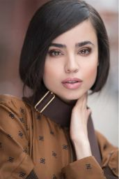 Sofia Carson - Glamour Italy December 2019 Issue