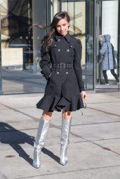 Sofia Carson Style - New York 12/03/2019