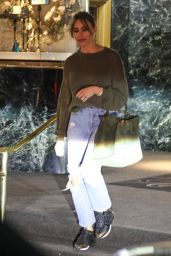 Sofia Vergara - Shopping at Saks Fifth Avenue in Beverly Hills 12/16/2019