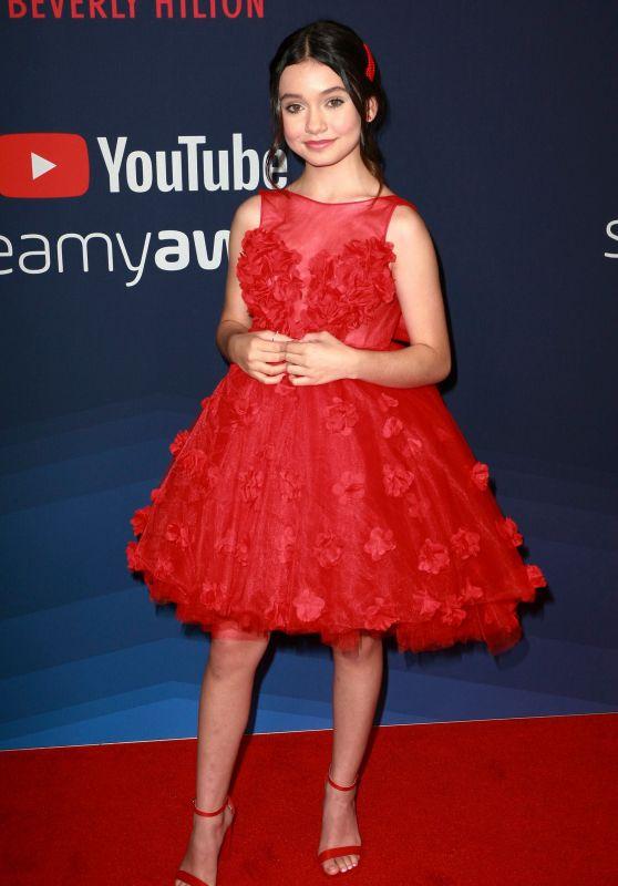 Sophie Michelle – 219 Streamy Awards