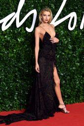 Stella Maxwell – Fashion Awards 2019 Red Carpet in London