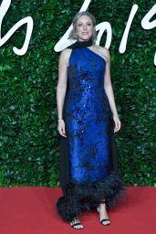 Stephanie Phair – Fashion Awards 2019 Red Carpet in London