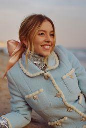 Sydney Sweeney - Photoshoot for Elite Daily December 2019