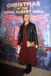 Tamzin Outhwaite – Emma Bunton's Christmas Party in London 12/6/2019