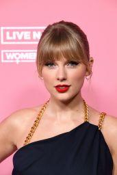 Taylor Swift - Billboard Women in Music 2019