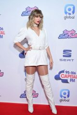 Taylor Swift - Capital FM Jingle Bell Ball in London 12/08/2019