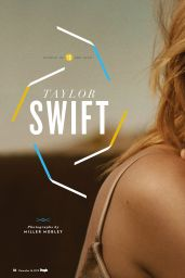 Taylor Swift - PEOPLE Magazine People Of The Year 2019 Issue