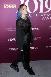 Tove Lo – Footwear News Achievement Awards 2019