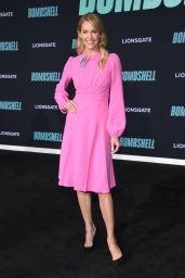 "Tricia Helfer – ""Bombshell"" Special Screening in Westwood"