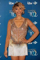 "Trisha Goddard – ""Dancing On Ice"" TV Show, Series 11 Launch Photocall"