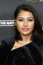 Vanessa White – Global Citizen Prize 2019