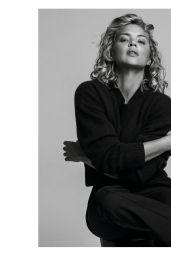 Virginie Efira - Vogue Paris January 2020 Issue