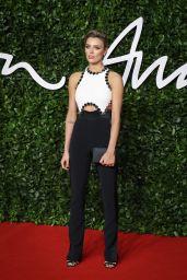 Wallis Day – Fashion Awards 2019 Red Carpet in London