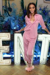 Winnie Harlow – Fenty Party in London 12/02/2019