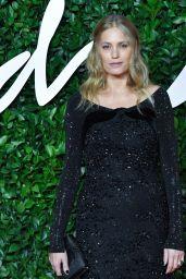 Yasmin Le Bon – Fashion Awards 2019 Red Carpet in London