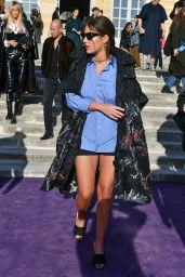 Adèle Exarchopoulos – Dior Haute Couture Show at Paris Fashion Week 01/20/2020