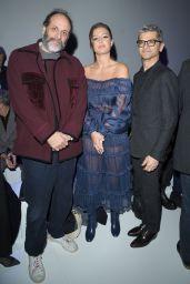 Adele Exarchopoulos - Fendi Fashion Show in Milan 01/13/2020