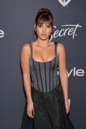 Adria Arjona – Warner Bros. and InStyle 2020 Golden Globe After Party