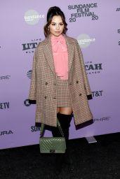 "Aimee Carrero - ""Wander Darkly"" Premiere at Sundance Film Festival"