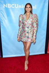 Alesha Dixon – NBCUniversal Winter Press Tour 2020 in Pasadena