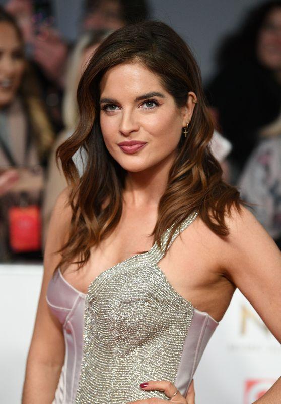 Alexandra Felstead – National Television Awards 2020 in London