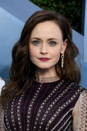 Alexis Bledel – Screen Actors Guild Awards 2020