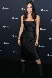 Alexis Ren – Spotify Best New Artist 2020 Party in LA
