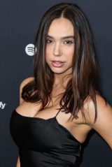 Alexis Ren – Spotify Best New Artist 2020 Party in LA