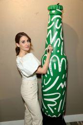 Alison Brie - Heineken at TheWrap Studio at Sundance Film Festival 01/25/2020