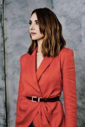 """Alison Brie - """"Horse Girl"""" Deadline Sundance Studio in Park City"""