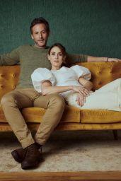Alison Brie - Netflix Sundance Portraits January 2020