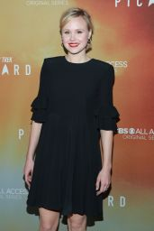 """Alison Pill - """"Star Trek: Picard"""" Premiere in Hollywood"""