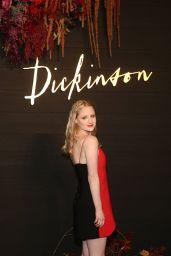 """Allegra Heart - """"Dickinson"""" Premiere in Brooklyn"""