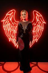 "Amanda AJ Michalka – The Art Of Elysium's 13th Annual ""Heaven"" Gala"