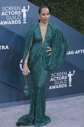 Amanda Brugel – Screen Actors Guild Awards 2020