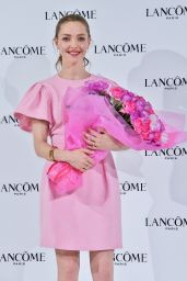 "Amanda Seyfried - ""Lancome"" Press Conference in Tokyo 01/15/2020"