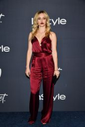 Ambyr Childers – Warner Bros. and InStyle 2020 Golden Globe After Party