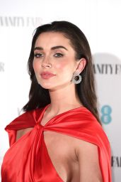 Amy Jackson – Vanity Fair EE Rising Star BAFTAs Pre Party in London 01/22/2020