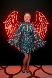 "Amy Smart – The Art Of Elysium's 13th Annual ""Heaven"" Gala"