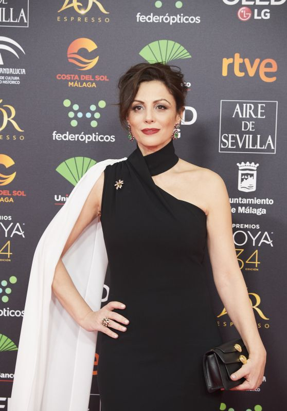 Ana Alvarez – Goya Cinema Awards 2020 in Madrid