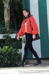 Ana De Armas - Out in Los Angeles 01/25/2020