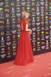 Ana Fernandez – Goya Cinema Awards 2020 in Madrid
